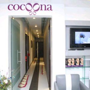 مركز كوكونا للجراحات التجميلية