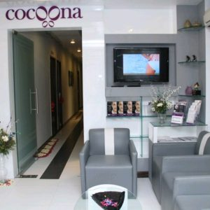 Cocoona Center for Aesthetic Transformation