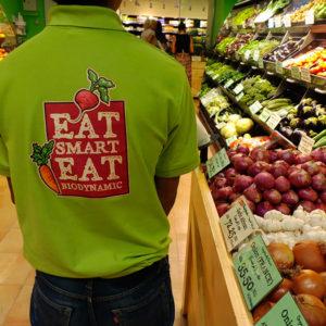 Organic Foods & Café