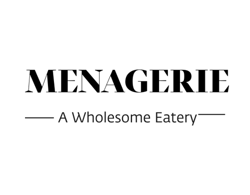 Menagerie is now open